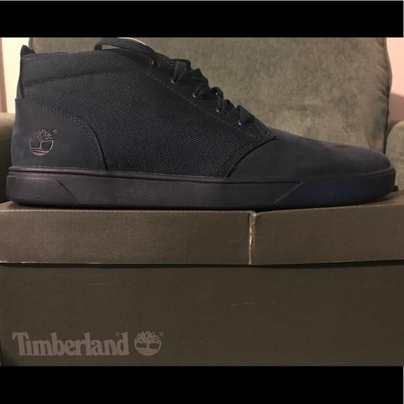 6767ae22 Timberland Groveton LTT Chukka Blue Boot. M_5a5e4c7c72ea88ca2090b544